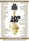 Live Aid - 20 Years Ago Today - DVD