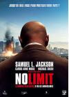 No Limit - DVD