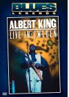 King, Albert - Live in Sweden - DVD