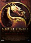 Mortal Kombat : Conquest - 4 épisodes - DVD