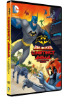 Batman Unlimited : L'instinct animal - DVD