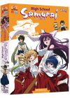 High School Samurai - Intégrale - DVD