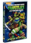 Les Tortues Ninja - Vol. 1 : L'apparition des Tortues - DVD