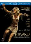 The Ward - L'hôpital de la terreur - Blu-ray