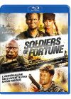 Soldiers of Fortune - Blu-ray