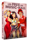 Les Feux du music-hall - DVD