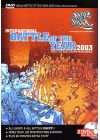 International Battle of the Year 2003 - DVD