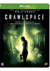 Crawlspace - Blu-ray