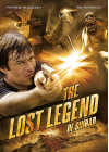 The Lost Legend of Sinbad - DVD