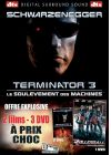 Terminator 3 - Le soulèvement des machines + Rollerball (Pack) - DVD
