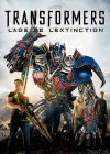 Transformers : l'âge de l'extinction - DVD