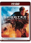 Shooter - Tireur d'élite - HD DVD