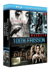 Coffret 100% Frisson : Conjurer + Macbeth + Deadly Pledge (Pack) - Blu-ray