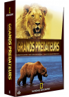 National Geographic - Coffret - Grands prédateurs (Pack) - DVD
