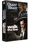 Crazy Heart + Walk the Line (Pack) - DVD