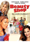 Beauty Shop - DVD