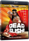 Dead Sushi (Édition Premium) - Blu-ray