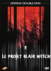 Le Projet Blair Witch & Terror Tract - DVD