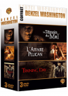 Denzel Washington - Coffret - Le témoin du mal + L'affaire Pélican + Training Day - DVD