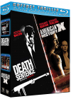 Coffret Thriller : American History X + Death Sentence (Pack) - Blu-ray