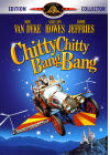 Chitty Chitty Bang Bang (Édition Collector) - DVD
