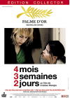 4 mois, 3 semaines, 2 jours (Édition Collector) - DVD