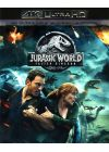 Jurassic World : Fallen Kingdom (4K Ultra HD + Blu-ray + Digital) - Blu-ray 4K
