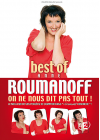 Roumanoff, Anne - Best of - On ne nous dit pas tout ! - DVD