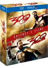 300 + 300 : la naissance d'un empire (Blu-ray + Copie digitale) - Blu-ray