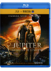 Jupiter : Le destin de l'Univers (Blu-ray + Copie digitale) - Blu-ray