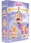 Barbie - Collection Fairytopia (Pack) - DVD