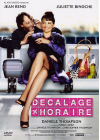Décalage horaire - DVD
