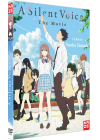 A Silent Voice : The Movie - DVD