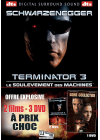 Terminator 3 - Le soulèvement des machines + Bone Collector (Pack) - DVD