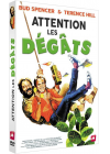 Attention les dégâts - DVD