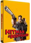 Hitman & Bodyguard (Édition SteelBook) - Blu-ray