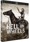 Hell on Wheels - Saison 3 - Blu-ray