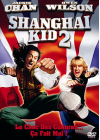 Shanghaï Kid 2 - DVD