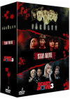 Coffret - Ado-horreur - The Faculty + Stay Alive + Scary Movie 3 - DVD