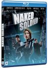 Naked Soldier - Blu-ray
