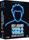 Kev Adams - Voilà voilà (Édition Collector) - DVD