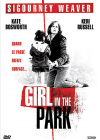 Girl in the Park - DVD