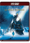 Le Pôle Express - HD DVD