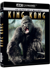 King Kong (4K Ultra HD + Blu-ray + Digital HD) - Blu-ray 4K