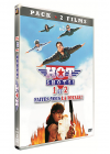 Hot Shots ! + Hot Shots ! 2 (Pack 2 films) - DVD