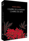 Nagisa Ôshima : L'empire des sens + L'empire de la passion (Édition Prestige) - DVD