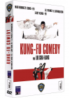Kung-Fu Comedy - Coffret - Mad Monkey Kung-Fu + Le prince et l'arnaqueur + Lady Kung-Fu - DVD