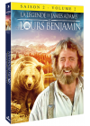 La Légende de James Adams et de l'ours Benjamin - Saison 2 - Vol. 2 - DVD