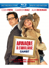 Arnaque à l'anglaise - Gambit - Blu-ray
