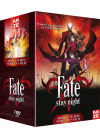 Fate Stay Night : La Série + Le Film Unlimited Blade Works (Absolute Box) - DVD
